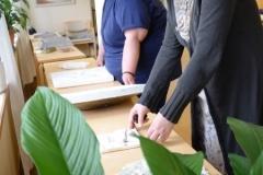 Esko Kanasen töiden näyttely kesäkuussa 2013 Kotiseudun Sanomissa