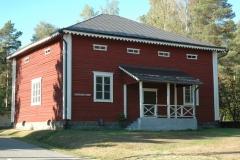 Museo kesällä