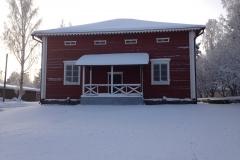 Museo talvella