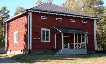 Kotiseutumuseo – Esittely